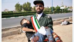 Al menos 24 muertos y más de 50 heridos en un atentado durante un desfile militar en Irán