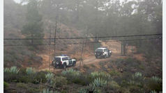 Hallan los cadáveres de la mujer y el niño buscados en Tenerife mientras el padre sigue detenido