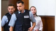 Alemania condena a 14 años al autor del atentado contra el autobús del Borussia Dortmund