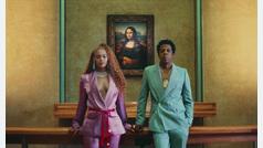 'Apeshit', el videoclip con el que Beyoncé y Jay-Z se adueñaron del Louvre