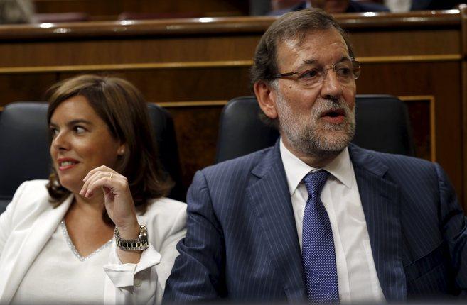 El Congreso aprueba el tercer rescate a Grecia, al que España aportará 10.150 millones de euros