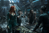 La mayor parte del rodaje de 'Aquaman' tuvo lugar en los Village...
