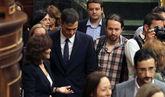 Pablo Iglesias ve