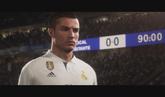 Tráiler de FIFA 18