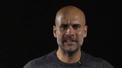 """Guardiola, tras la sentencia del procés: """"Esta lucha no se detendrá hasta terminar con la represión"""""""