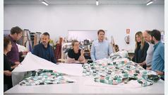 La lucha de Ikea contra el plástico en la Costa Brava