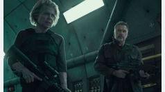 Tráiler de Terminator: destino oscuro