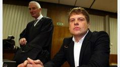 El ex ciclista alemán Jan Ullrich, detenido por golpear a una prostituta