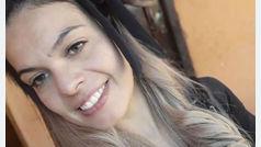 La juez envía a prisión por homicidio y maltrato al marido de Romina Celeste