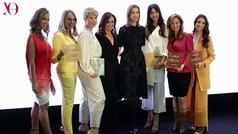 I Edición de los Premios Yo Dona a la Belleza Real by Lidl