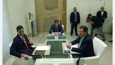 CEOE pide al PSOE que busque otro Gobierno alternativo a Podemos