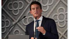 Manuel Valls se presentará a las próximas elecciones municipales en Barcelona