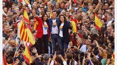 "Rivera quiere ser presidente para encarcelar a los que ""rompan"" España"