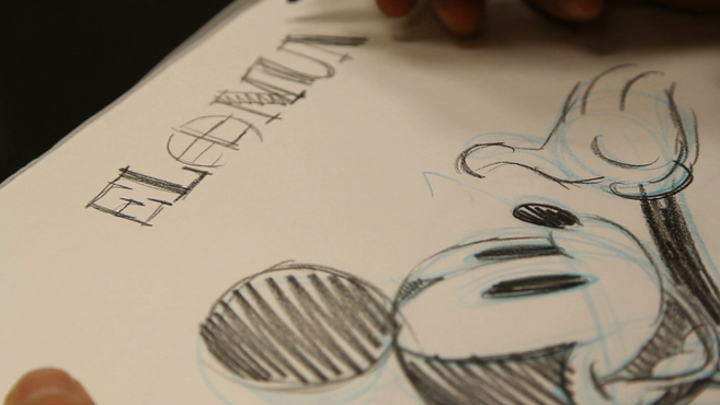 Cómo Dibujar A Mickey Mouse Cultura El Mundo