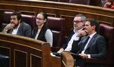Ciudadanos plantea al PP bloquear los Presupuestos de Pedro Sánchez...