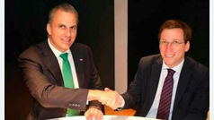 Vox cancela sus reuniones con el PP en la Comunidad de Madrid hasta que le den una concejalía