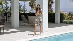 'Glamour' en Marbella