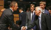 Borrell dice que ''nadie ha hablado de modificar'' las sanciones de la...