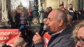 Los pensionistas vascos dan por cumplido sus objetivos:
