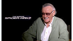 Así era Stan Lee