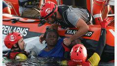 Proactiva denuncia que la Guardia Costera libia dejó morir a una mujer y a un niño en el Mediterráneo