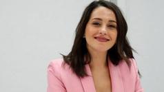 Inés Arrimadas revela que el Gobierno la ha llamado para abordar la investidura