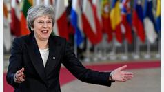 Theresa May admite que no espera garantías inmediatas de la UE sobre el acuerdo del Brexit