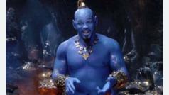 Tráiler de la nueva película de Aladdin, con Will Smith como Genio