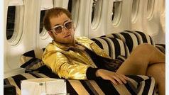 Tráiler de Rocketman, el musical que narra la vida de Elton John