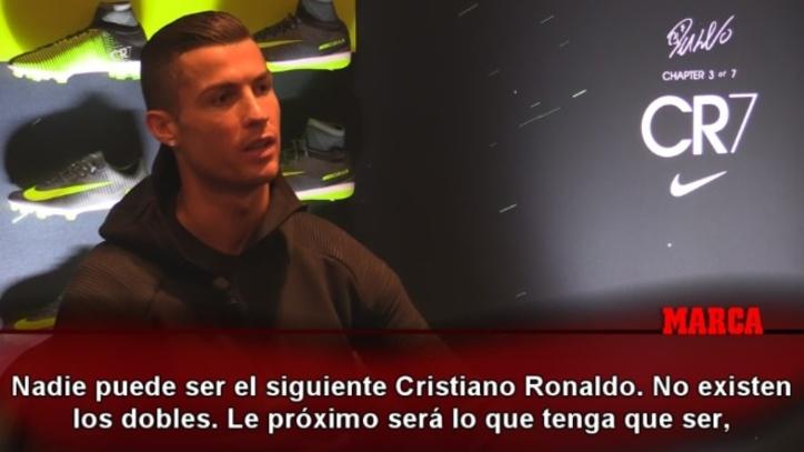 Real Madrid  Cristiano