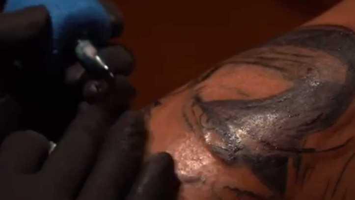 Premier League El Tatuaje Que Se Ha Hecho Aubameyang En Barcelona