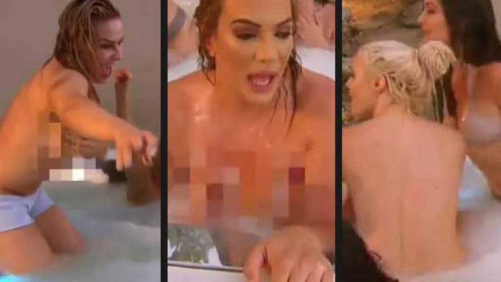 Britney sky naked pics