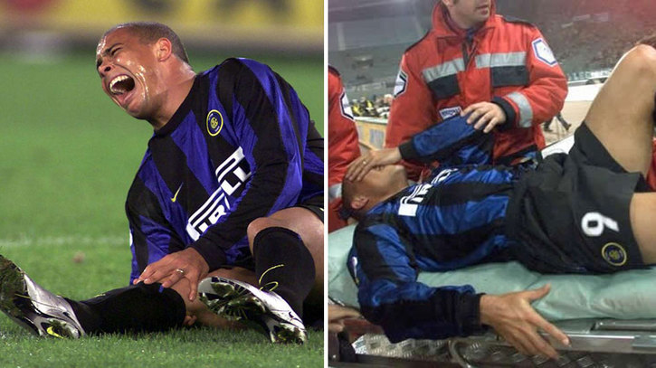The Most Disturbing Injuries In Football History Marca English