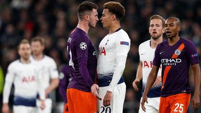 Champions League 2018-19: La maldición de Pep: 10 partidos seguidos ...