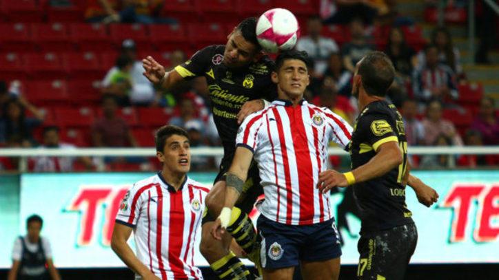Resultado de imagen para Chivas