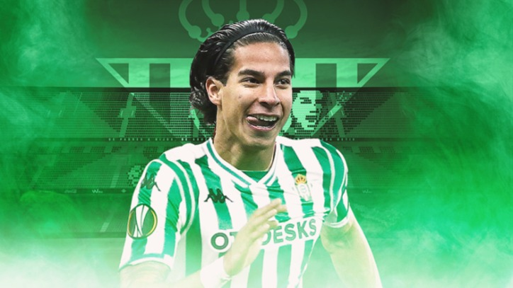 another chance c1d14 88ae9 Diego Lainez ya es nuevo jugador del Betis