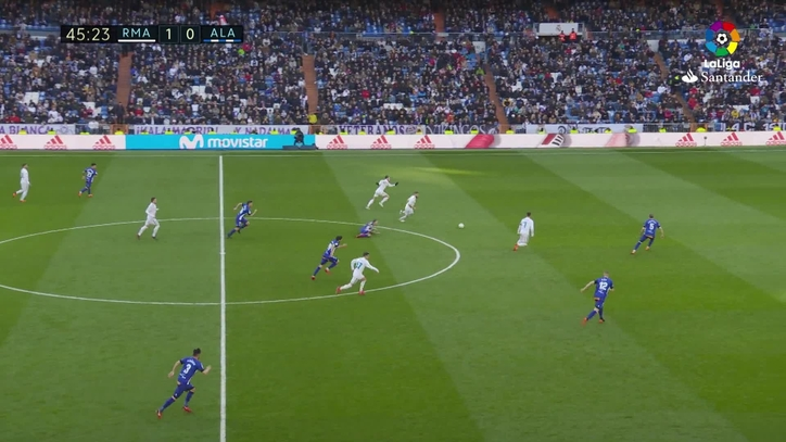 Real Madrid El Once Del Real Madrid Ante El Psg El Más Difícil De