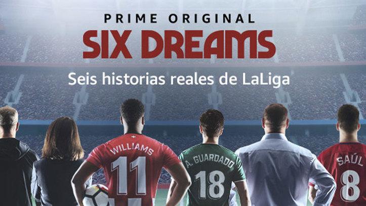 Six Dreams (2018) Completa Espa&ntildeol Disponible