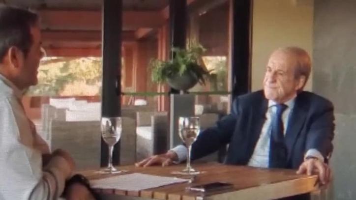 José María García Explica El Botellazo A Juanito