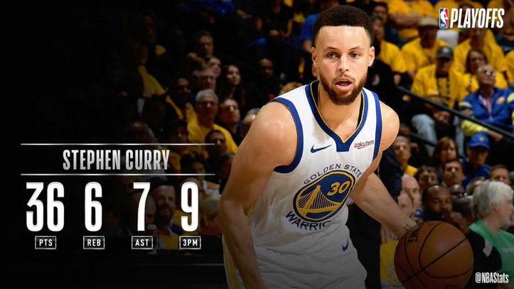 a3177449aa5a Playoffs NBA 2019  La lesión de Kevin Durant resucita la mejor ...