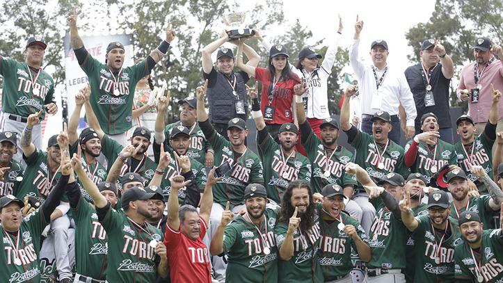 Los Toros de Tijuana, ¡son campeones por primera vez!   MARCA Claro México