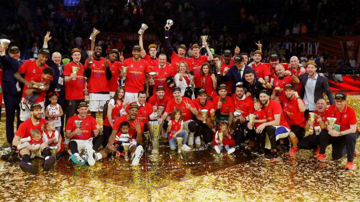 Marca Final Four
