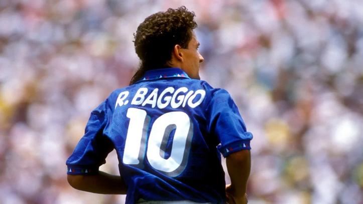 Resultado de imagen para Roberto Baggio