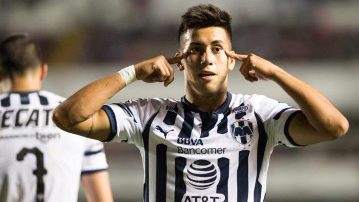 El jugador que pidió Rayados en la negociación por Maxi Meza — Atención