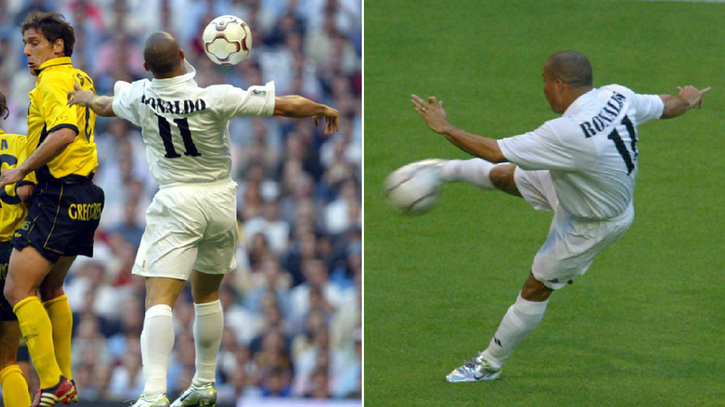 The 7 moments that made Ronaldo Nazario a Real Madrid legend | MARCA English