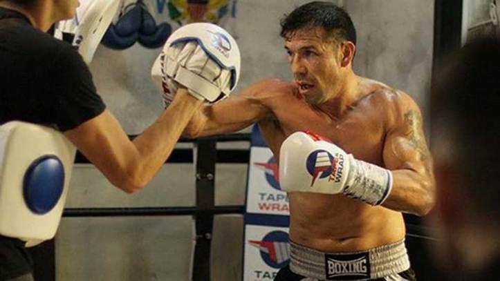 Boxeo: 'Maravilla' Martínez ultima su regreso al ring en Torrelavega |  Marca.com