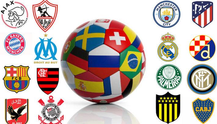 Fútbol Internacional Cuál Es El Mejor Equipo De Cada País Sólo Puede Quedar Uno Marca Com