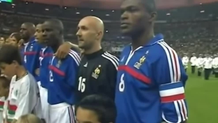 List of France national football team hat-tricks