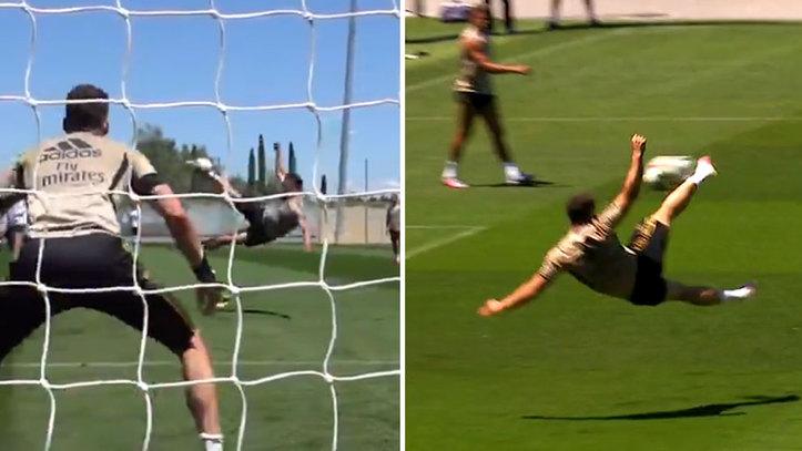 يوفيش قلة الدقائق والعديد من النكسات الرياضية جعلت من الصعب عليه التكيف مع ريال مدريد.