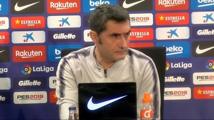 407? Valverde habló sobre Suárez, Vidal, Denis Suarez, Murillo y Munir - Comunio-Biwenger